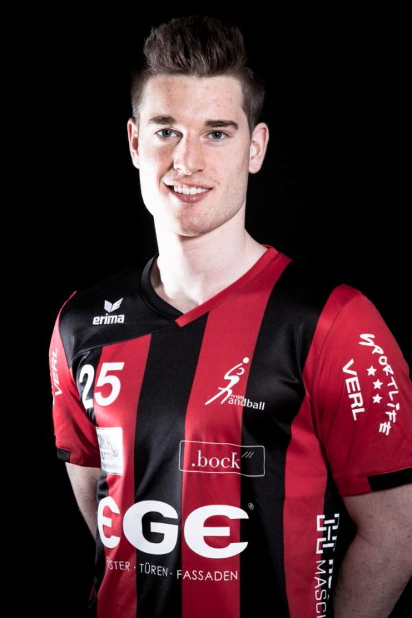 25 Alexander Wiese