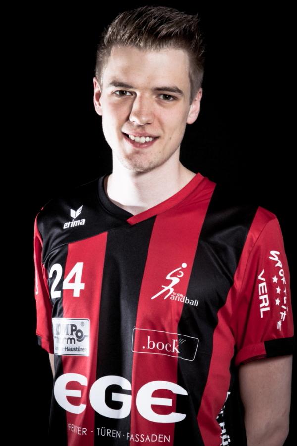 24 Marcel Erichlandwehr