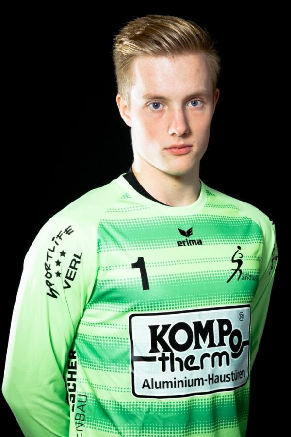 1 Alexander Greitens